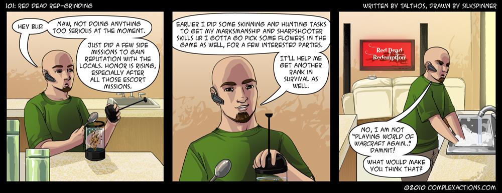 Comic #119