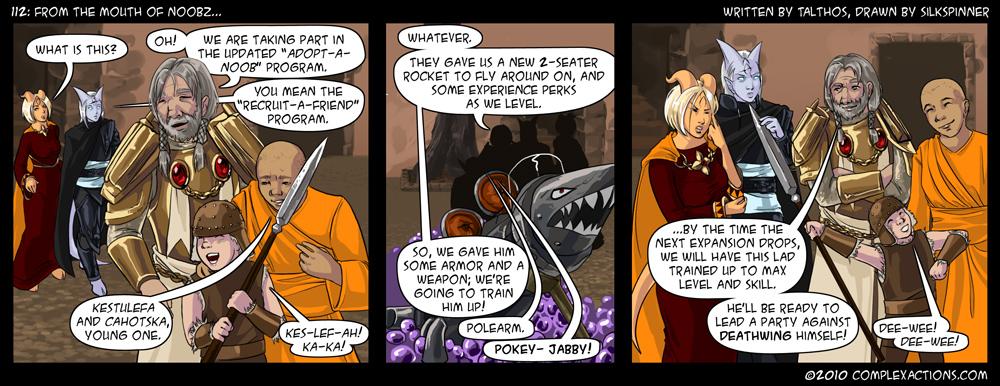 Comic #131