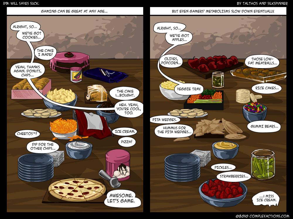 Comic #139