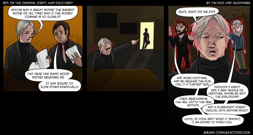 Comic #147