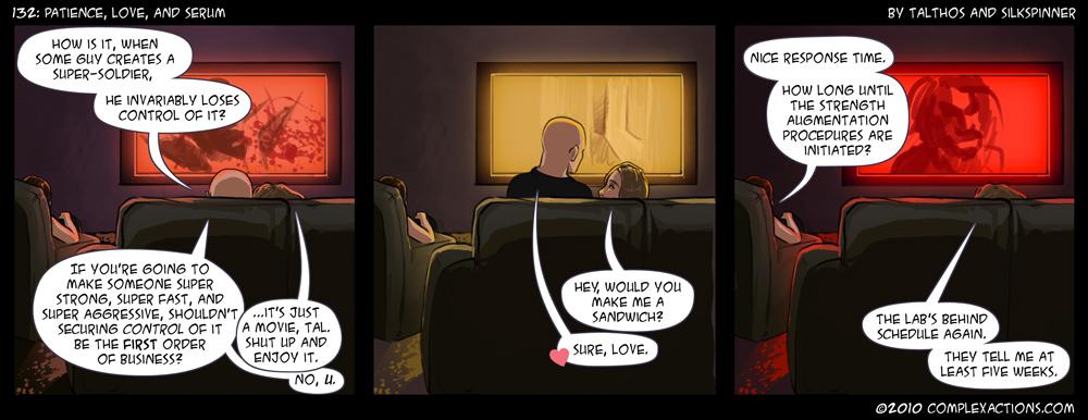 Comic #154