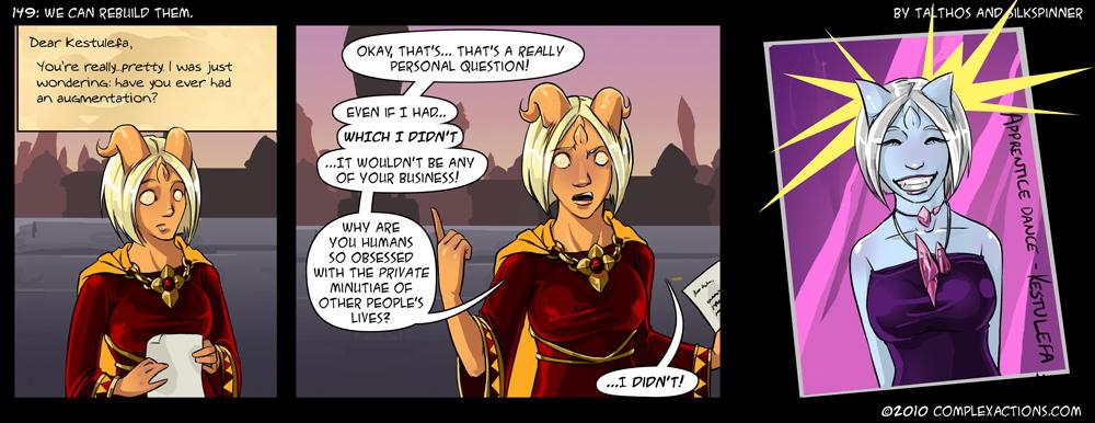 Comic #173