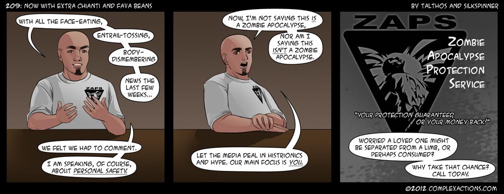 Comic #279