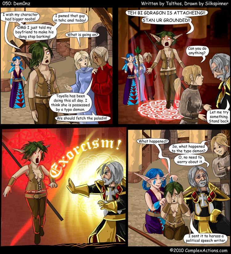 Comic #61